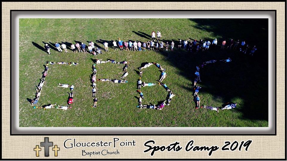 2019 Sports Camp