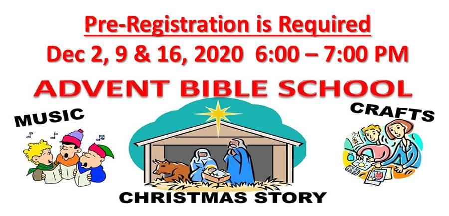 Advent Bible School