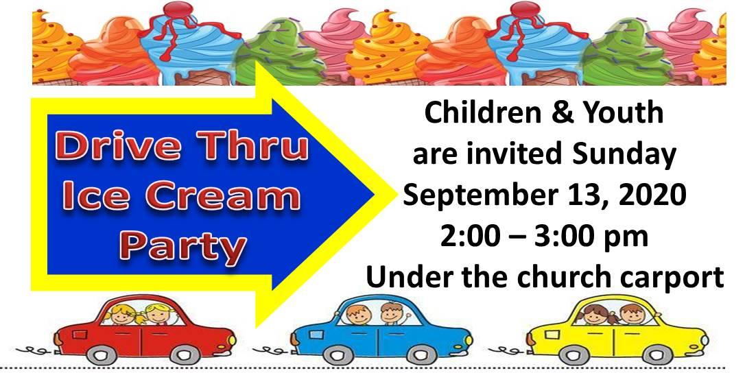 C&Y Ice Cream Drive Thru