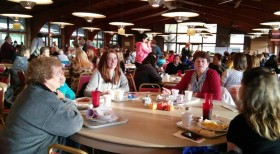 201511_Women's Getaway Group Room