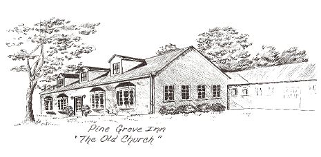 GPBC 1959-1970 Pine Grove Inn