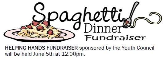 20160605_Spaghetti Fundraiser-Youth