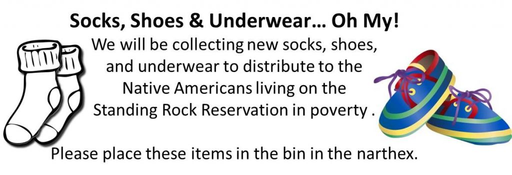 Standing Rock-Socks-Shoes-Undies