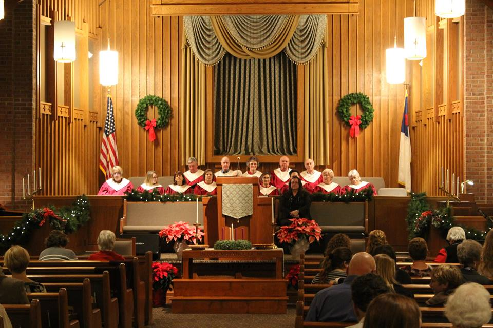 2015_Christmas Cantata_Choir_1